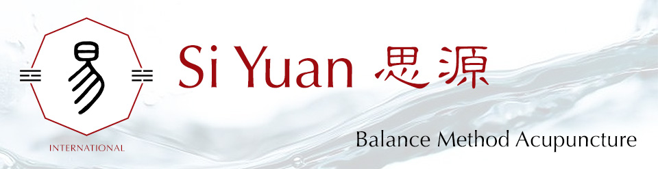 Si Yuan – Balance Method Acupuncture